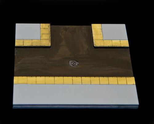 T Intersection Tile - 10MTILE003
