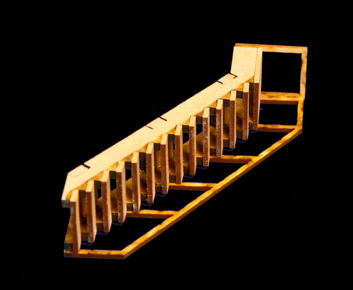 Exterior Stairs (2 Per Kit) - 28MWEST025