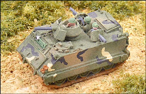 M-113A1 Armored Cav Vehicle (5/pk) - N25