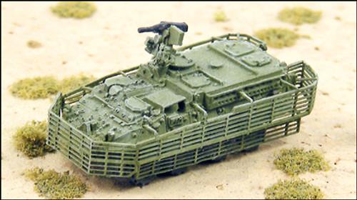 Stryker Slat Armor (5/pk) - N505