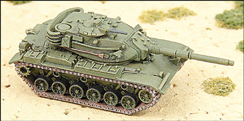 M60A3 Main Battle Tank (5/pk) - N98