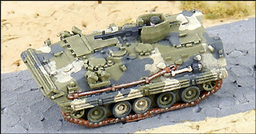 YW534/ Type 89  - RC08