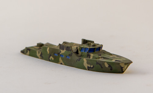 Riverine Command Boat / CB90 Fast Attack Craft (1/pk) - 285MET009