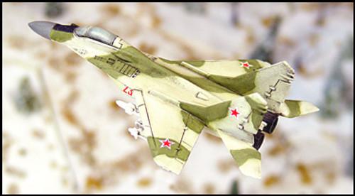MiG 29A Fulcrum (1/pk) - AC77