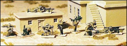 Inidividual IDF Heavy Weapons (50/pk)  IS9