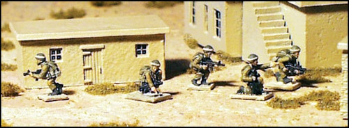 Inidividual IDF Infantry (60+/pk) IS8