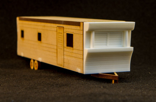 28mm Mobile Home - 28MMDF166