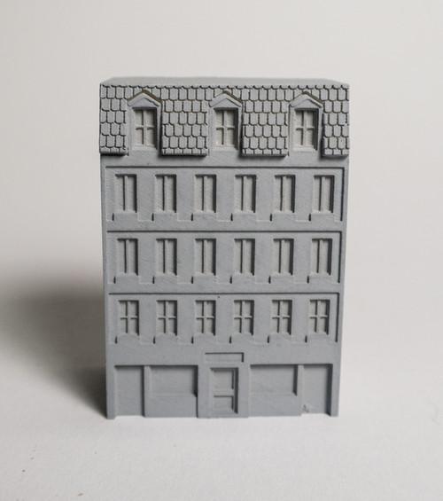 6mm European City Building - 285MEV0143