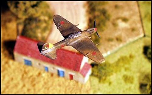IL-2m3 Sturmovic - AC27