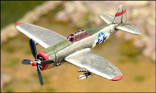 P-47 Thunderbolt - AC49