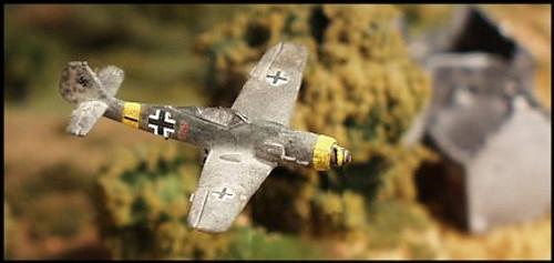 Focke Wulf 190 - AC8