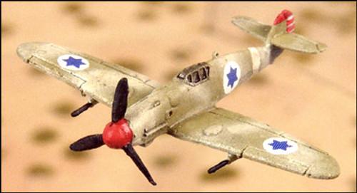 Messerschmitt BF109G - AC9