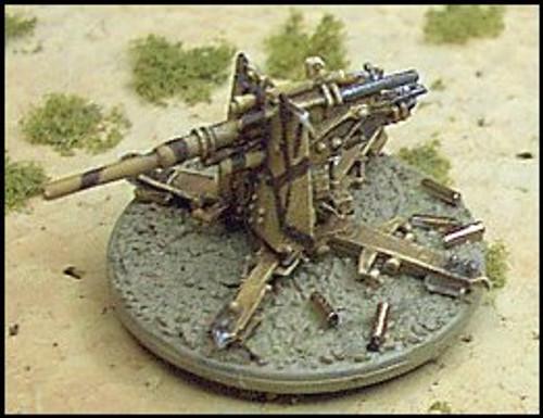 88mm AA Gun - G14