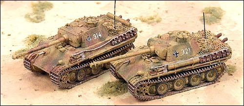 Panther G - G19