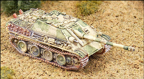 Jagdpanther - G26