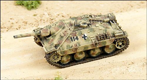 Hetzer - G43