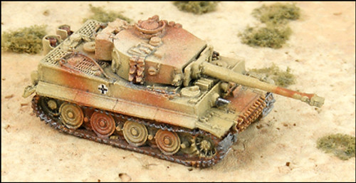 Tiger I Late - G68