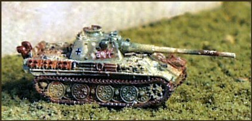 Panther IIF - G85