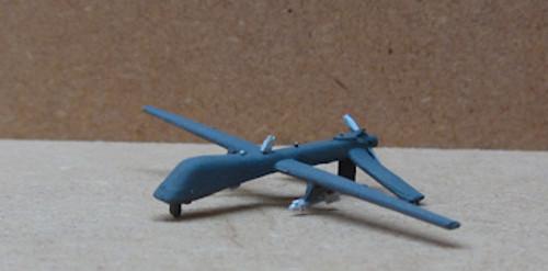 MQ-1B Predator Drone / UAV (1/pk) - AC45