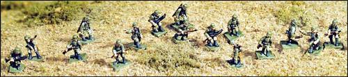 Individual Infantrymen #2 - G525