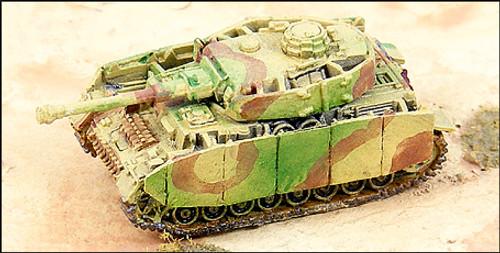 Panzer IV H - G548