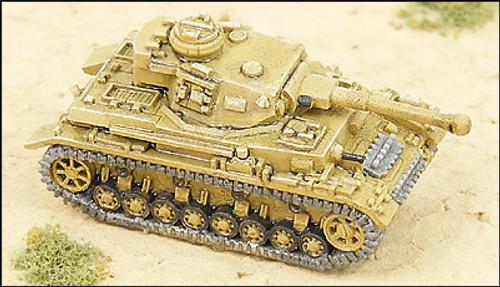 Panzer IV F2 - G549