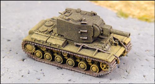 KV-2 - R4