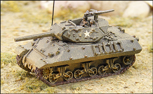 M10 Wolverine - US21