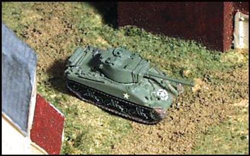 M4A1 Sherman - US23