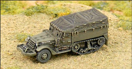 Halftrack - US56
