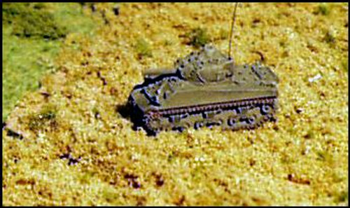M4A3 (105mm) Sherman - US75