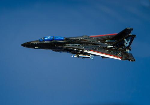 F-14 Tomcat (1/pk) - AC86