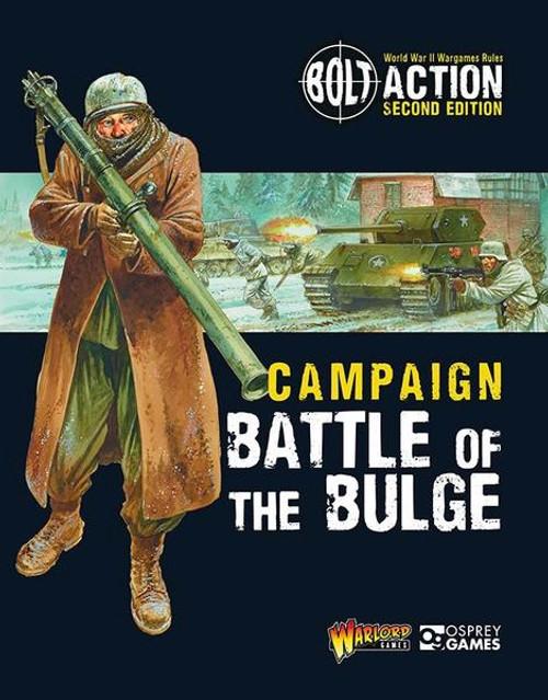 Bolt Action: Campaign - Battle of the Bulge