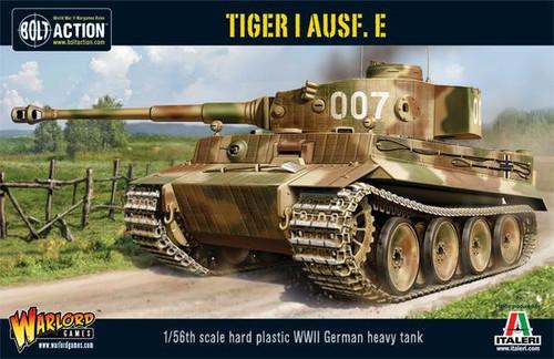 Bolt Action: Tiger I