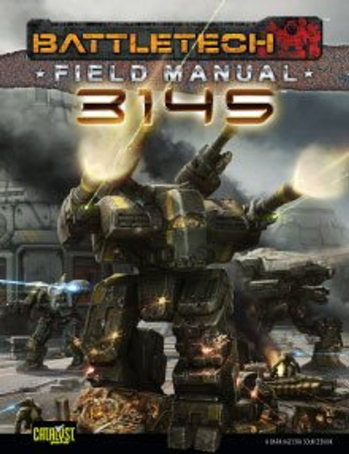 BattleTech: Field Manual 3145