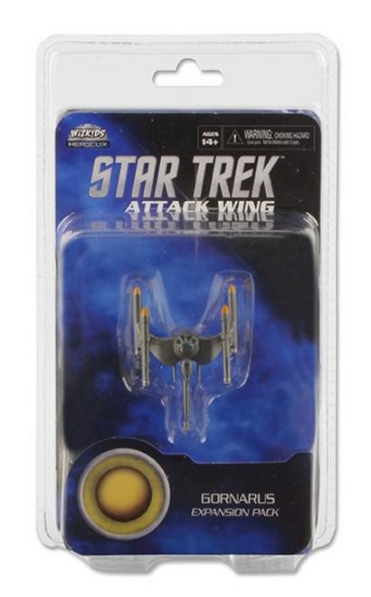 Star Trek Attack Wing: Wave 13 Gorn Expansion Pack