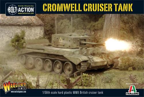 Bolt Action: Cromwell Cruiser Tank