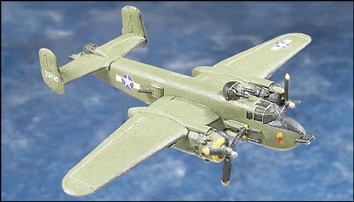 B25H Mitchell Bomber - AC75