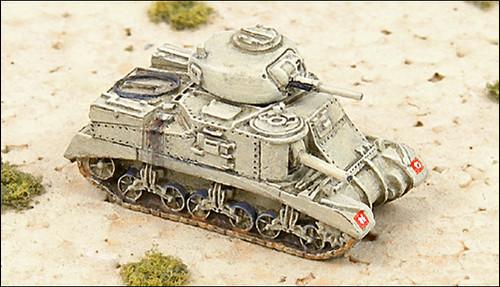M3 Grant - UK7