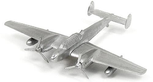 Messerschmitt BF110 - AC113 (2/pk)
