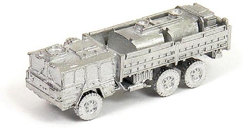 MAN KAT-1 Tanker Truck - N601 (4/pk)