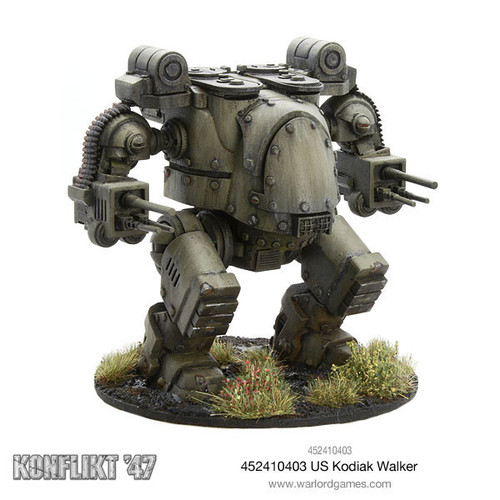 Konflikt '47 US Kodiak Walker