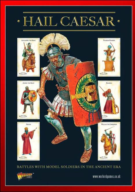 Hail Caesar Rulebook