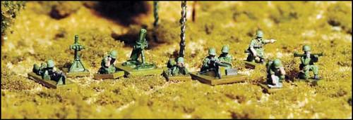 Vietnam Era US Individual Heavy Weapons - VN18