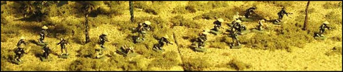 Viet Cong Individual Infantry - VN19