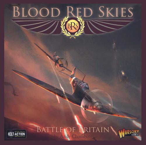 Blood Red Skies Core Game / Starter Set