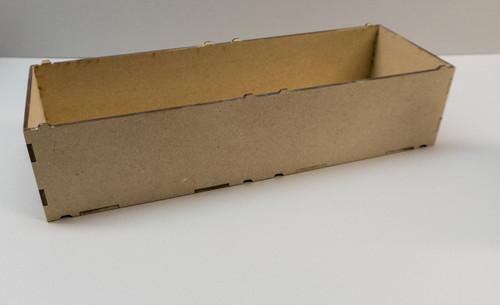 """Project Box 4"""" x 12"""" x 2.75"""" - PROJECTBOX4"""