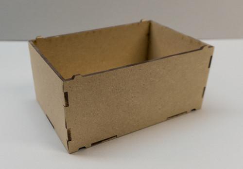 """Project Box 4"""" x 6"""" x 2.75"""" - PROJECTBOX3"""