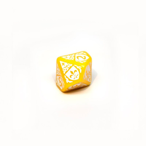 Blood and Plunder: French Dice