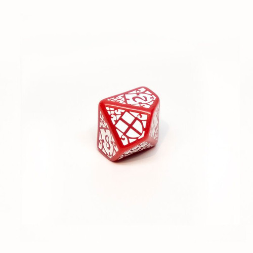 Blood and Plunder: English Dice